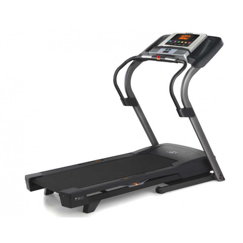 tapis roulant nordictrack t8